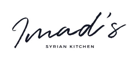 Imad's Syrian Kitchen Logo