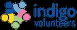 Indigo Volunteers Logo