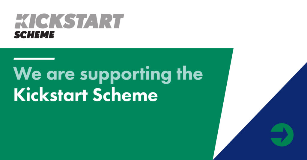 Join the Kickstart Scheme today